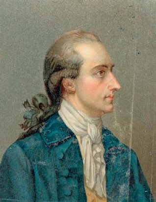 2 Goethe en 1779