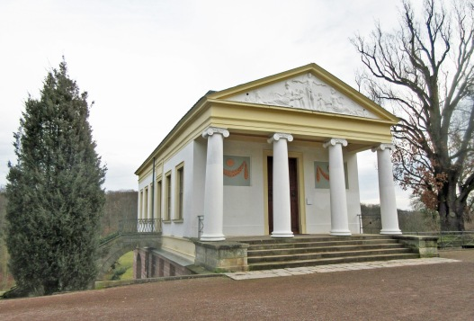 20 Maison romaine