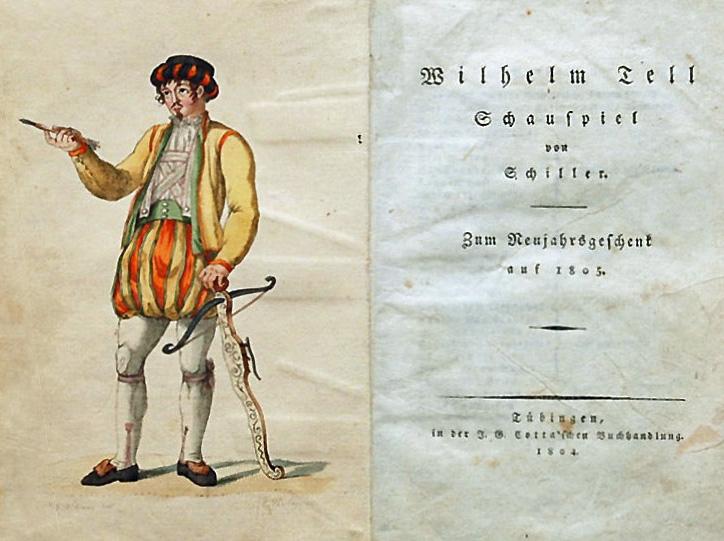 11 Wilhelm Tell (1804)
