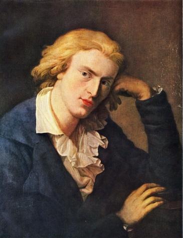 5 Schiller 1785
