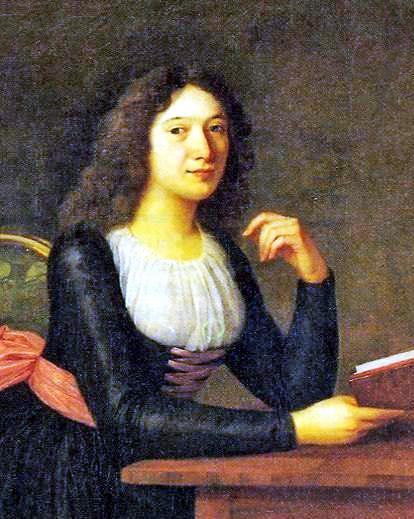 8 Charlotte von Lengefeld