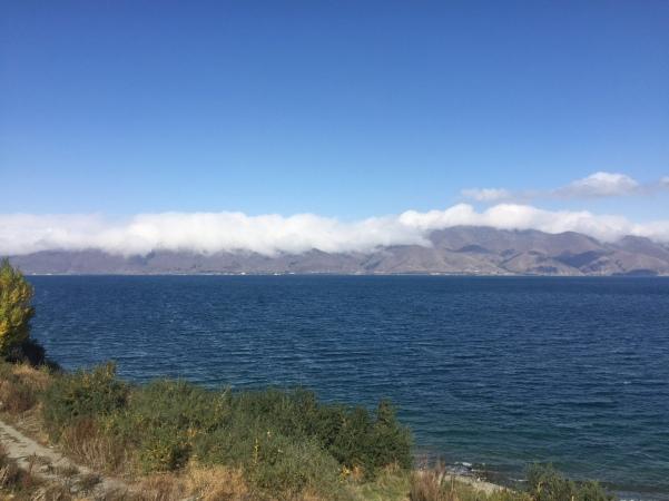 lac Sevran
