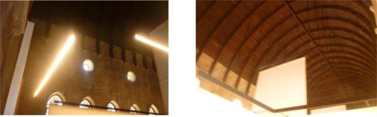autres aspects architecturaux