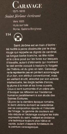 Capture Saint Jérôme