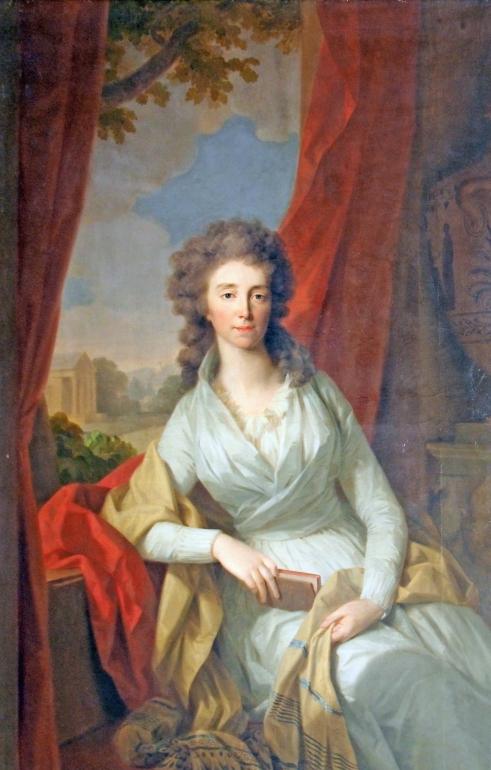 4 Duchesse Louise