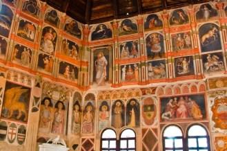grande salle palais della ragione