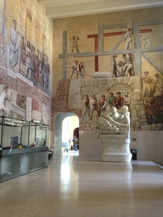 Palazzo Liviano