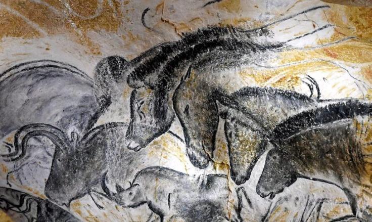 n°6 chevaux
