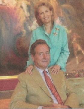 Photo 4- le Prince Alexander et la Princesse Gabriela -IMG_20191101