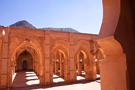Mosquée Tin Mal 2