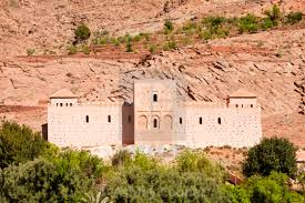 mosquée Tin Mal