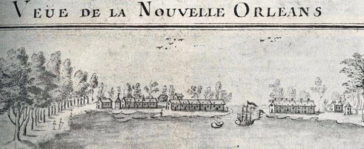13 Nouvelle-Orléans