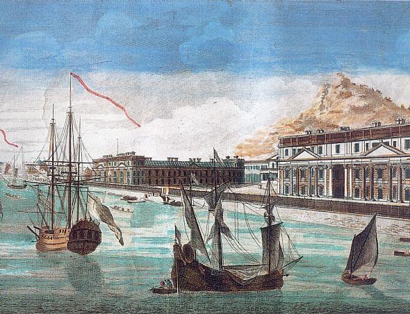 6 Pondichéry