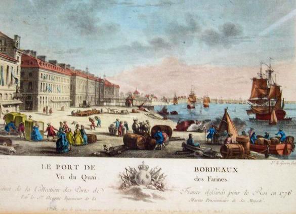 8 Bordeaux