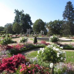 jardins f