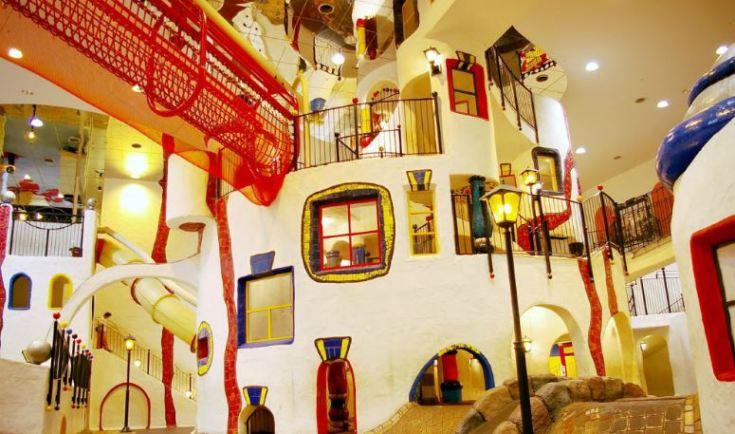 Musee pour enfants Osaka