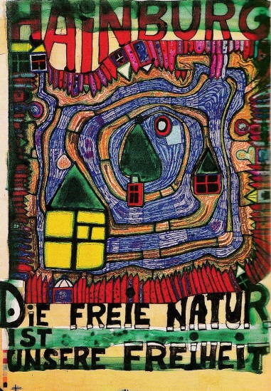 Liberez la nature